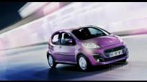 Fotos: Novo Peugeot 107 2012 muda visual e estreia motor 1.0 de 3 cilindros