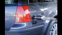 Viel Geld sparen mit Erdgas