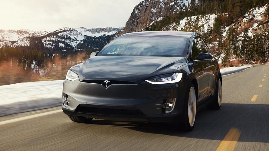 Tesla - La fonctionnalité caméra embarquée sera bientôt activée