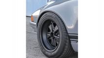 Speedster im Retro-Look