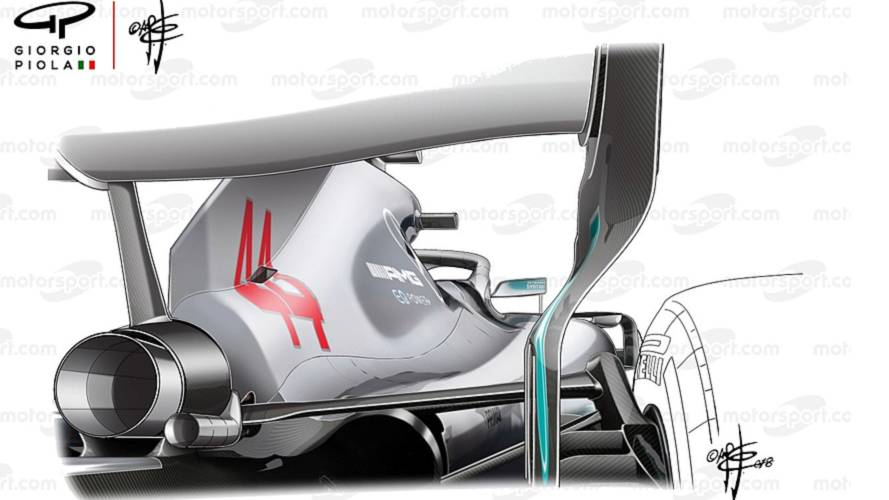 See How Formula 1's New Mirrors Could Look