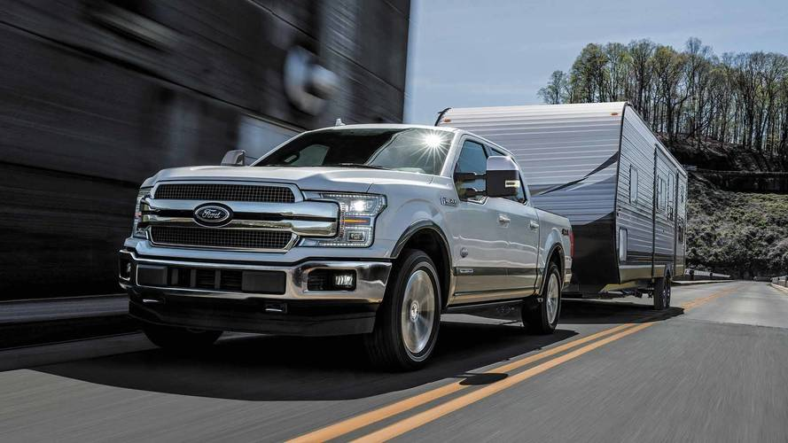 2018 Ford F-150 Power Stroke Diesel First Drive: Zero Compromise