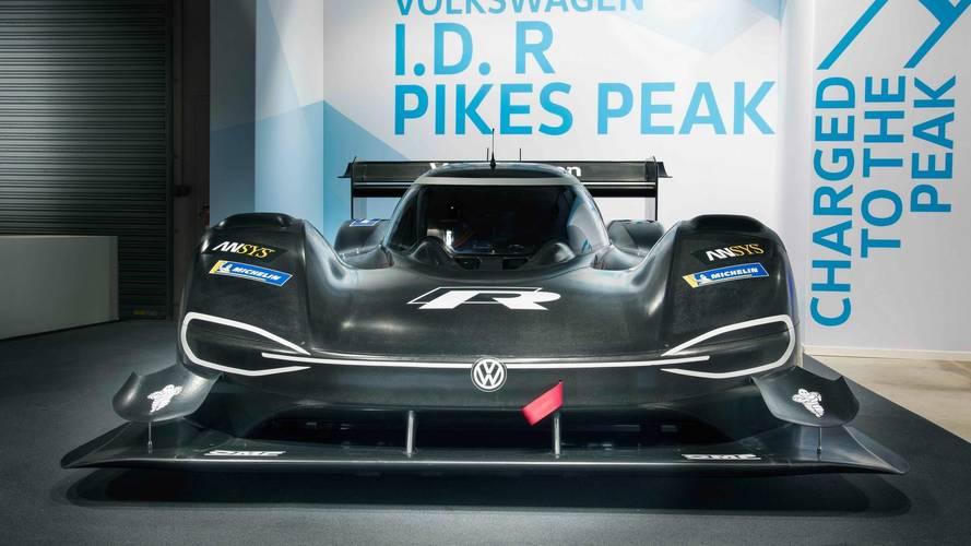 Volkswagen Group's craziest creations