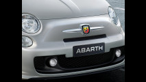 Fiat 500 Abarth Preview