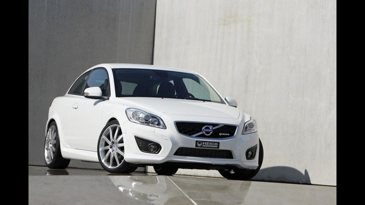 Heico Sportiv Volvo C30