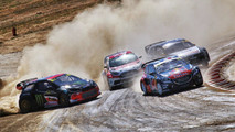 World Rallycross Loheac 5