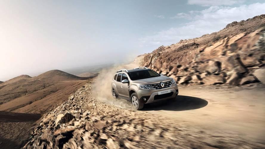 Après Dacia, Renault dévoile son Duster