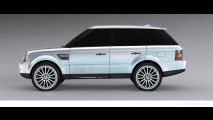 Land Rover, la strategia per l'ambiente