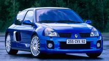 Renault Clio V6 2011