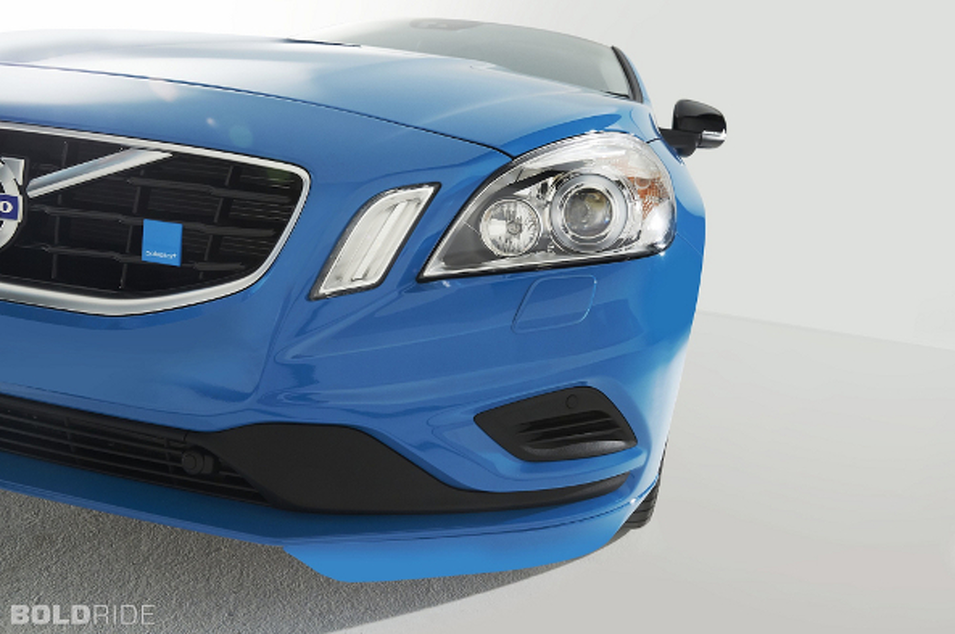 2013 Volvo S60 Polestar: Almost, But Not Enough