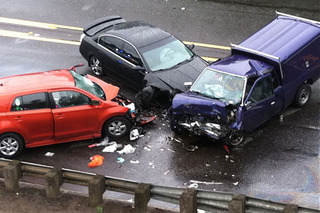 Death Tolls: With Greater Safety Systems, Why Are Our Highways Becoming More Unsafe?