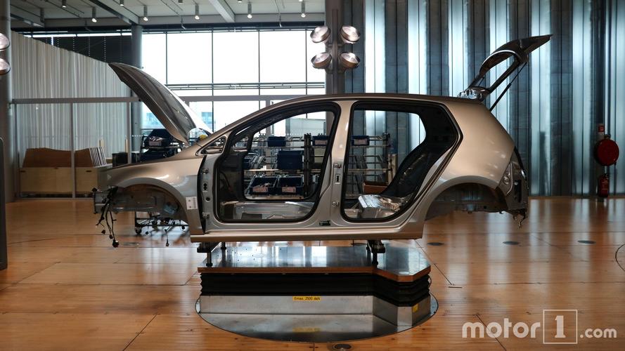 Volkswagen - Un lieu secret pour développer le logiciel truqueur