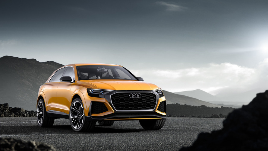 Elektrikli Audi Sport modelleri