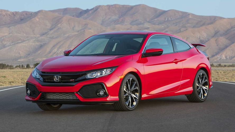 2017 Honda Civic Si İlk Sürüş İncelemesi