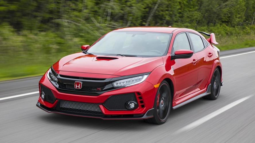 Honda Civic Type R Dyno Numbers Reveal Hidden Horsepower
