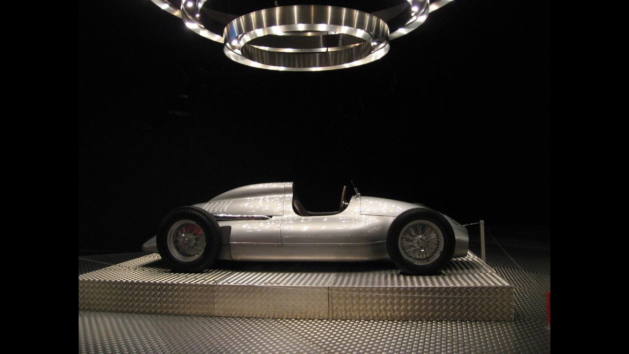 Mercedes-Benz Auto Union