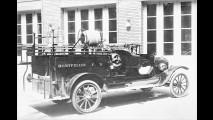 Jubiläum: 100 Jahre Ford TT