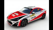 Toyota GT86: Rallyeversion vor Härtetest