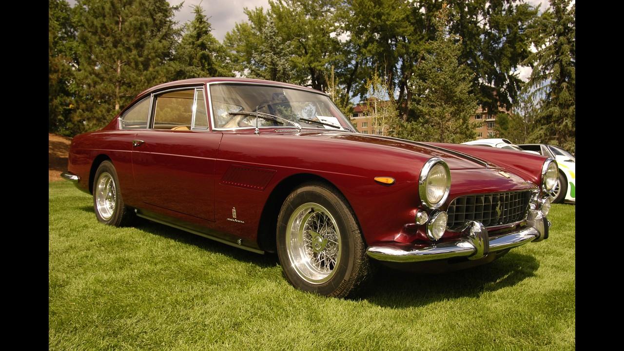 Ferrari 330 America