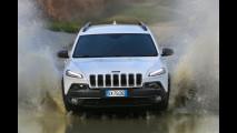 Nuova Jeep Cherokee, pronta a tutto