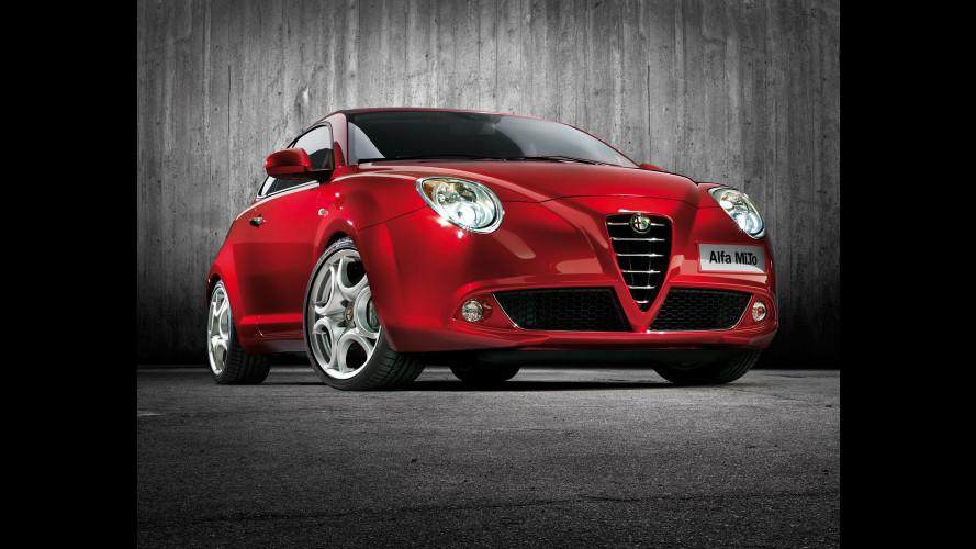 Alfa Romeo: tre anni di grandi novità