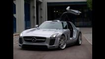 FAB Design Mercedes SLS AMG