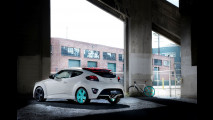 Hyundai Veloster C3 Concept