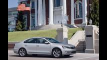 La Volkswagen Passat americana