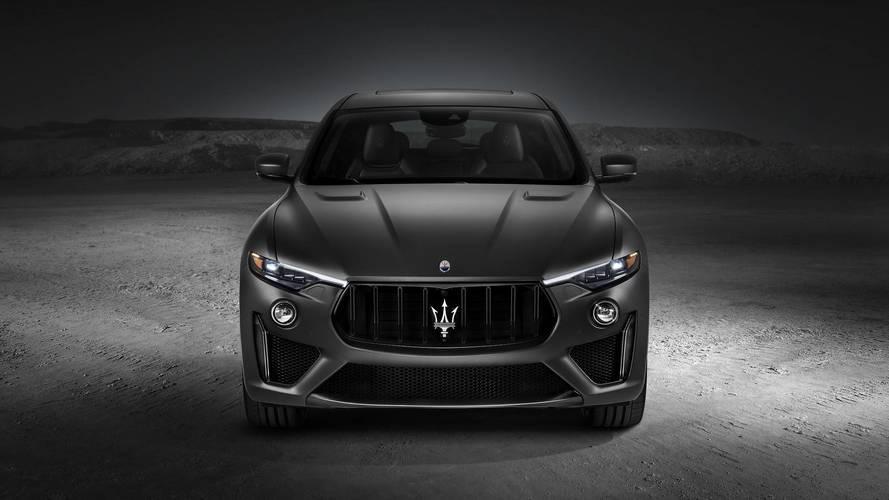 Maserati Levante Trofeo 2018