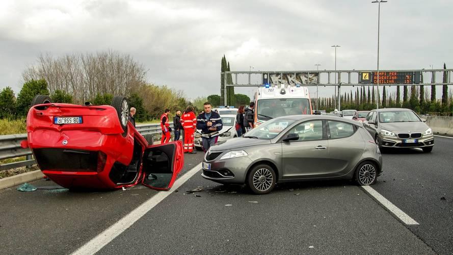 Sécurité routière - Baisse de la mortalité en janvier