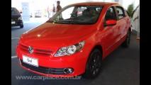 Novo Gol GTI 2010 terá motor 1.4 Turbo de 160cv - Hatch também terá versão duas portas