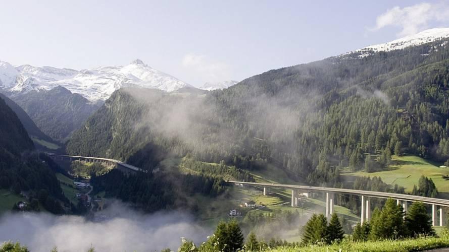 L'Autriche fait un essai de limitation à 140 km/h sur autoroute