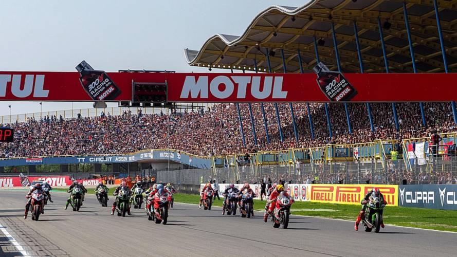 WorldSBK e Motorsport Network se unem para Pesquisa Global de Fãs