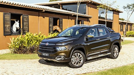 Fiat Toro Ranch estreia como nova versão de topo por R$ 149.990