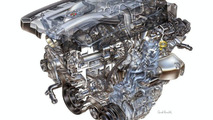 2008 GM 3.6L Direct-injection V-6 (LLT) with VVT