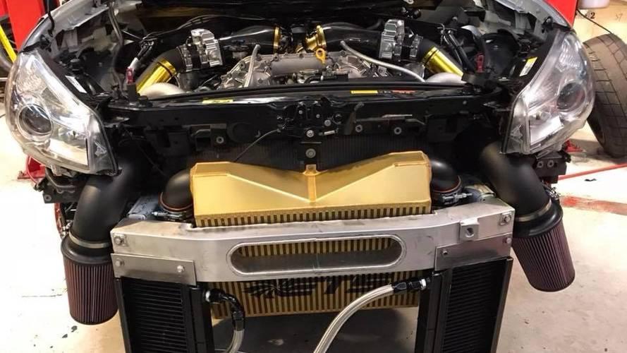 SVM tarafından üretilen Nissan Qashqai