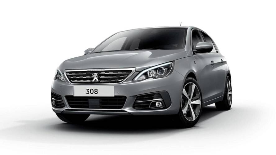 Peugeot 308 Tech Edition 2018, conectado al mundo