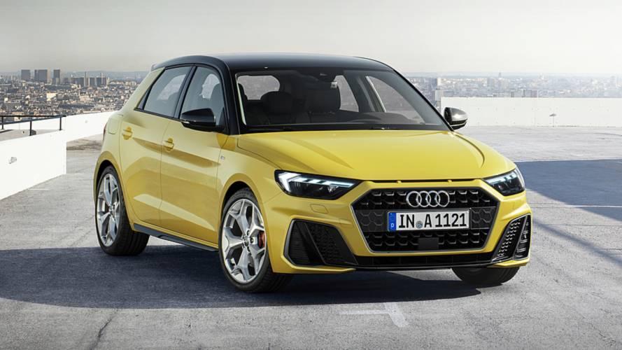 Audi A1 Sportback - Une seconde génération résolument moderne !