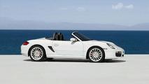 Boxster S Porsche Design Edition 2