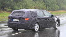 2012 Hyundai Sonata / i40 Wagon spy photo