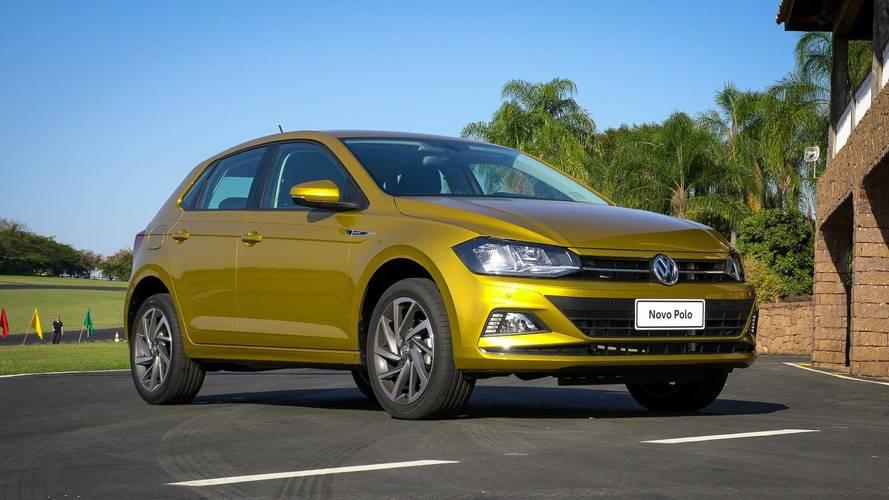 VW alcança 6 milhões de unidades produzidas pela primeira vez
