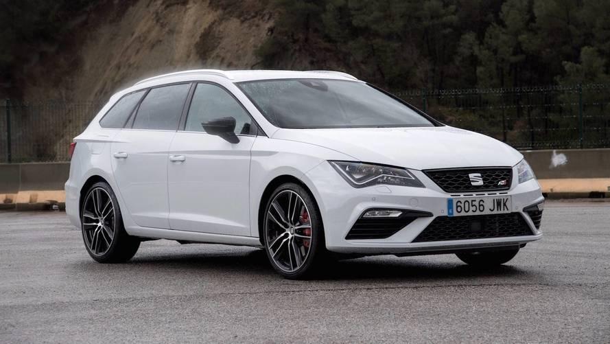 Volkswagen quer transformar Seat em rival direta da Alfa Romeo