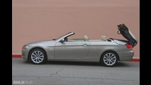 BMW 3-Series Convertible