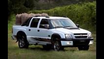 Chevrolet lança S10 Rodeio oficialmente por R$ 66.025