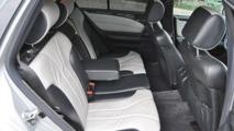 1998 Mercedes E55 AMG wagon ex-Michael Schumaher