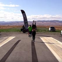 Lamborghini Huracan Edges Out Viper ACR, But Jut Barely