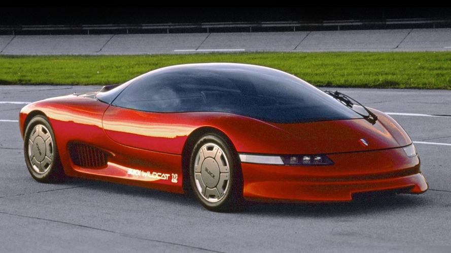 Unuttuğumuz Konseptler: 1985 Buick Wildcat