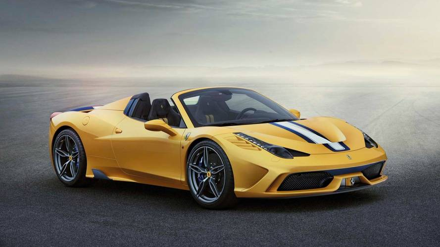 Valet Gives $300k Ferrari To Random Guy Trying To Impress A Girl