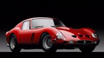 Ferrari 70th birthday livery 31