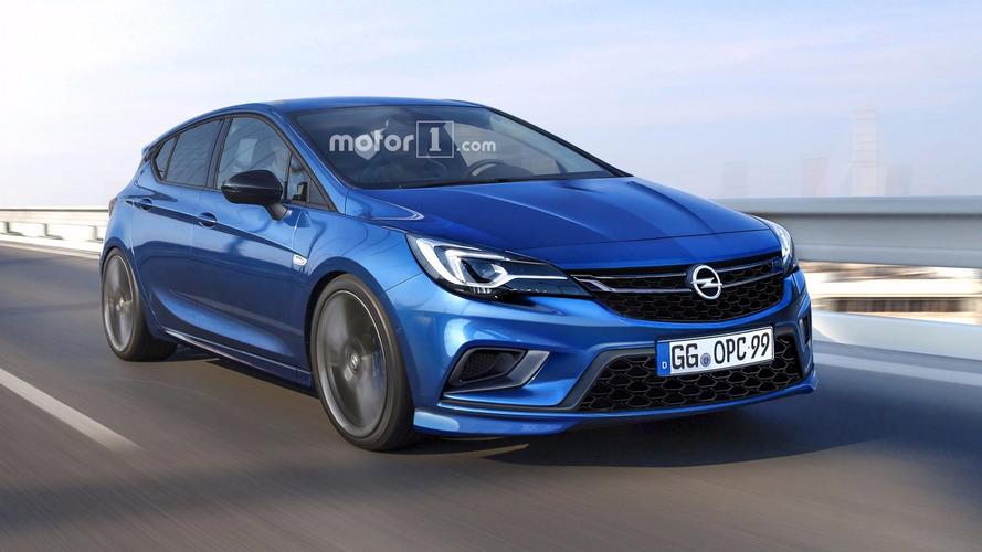 Bir Opel Astra sürücüsü, 695 km/s hız yaparken yakalanmış